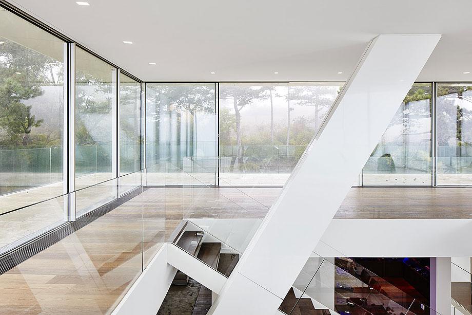 Haus B de Najjar & Najjar Architekten (2)