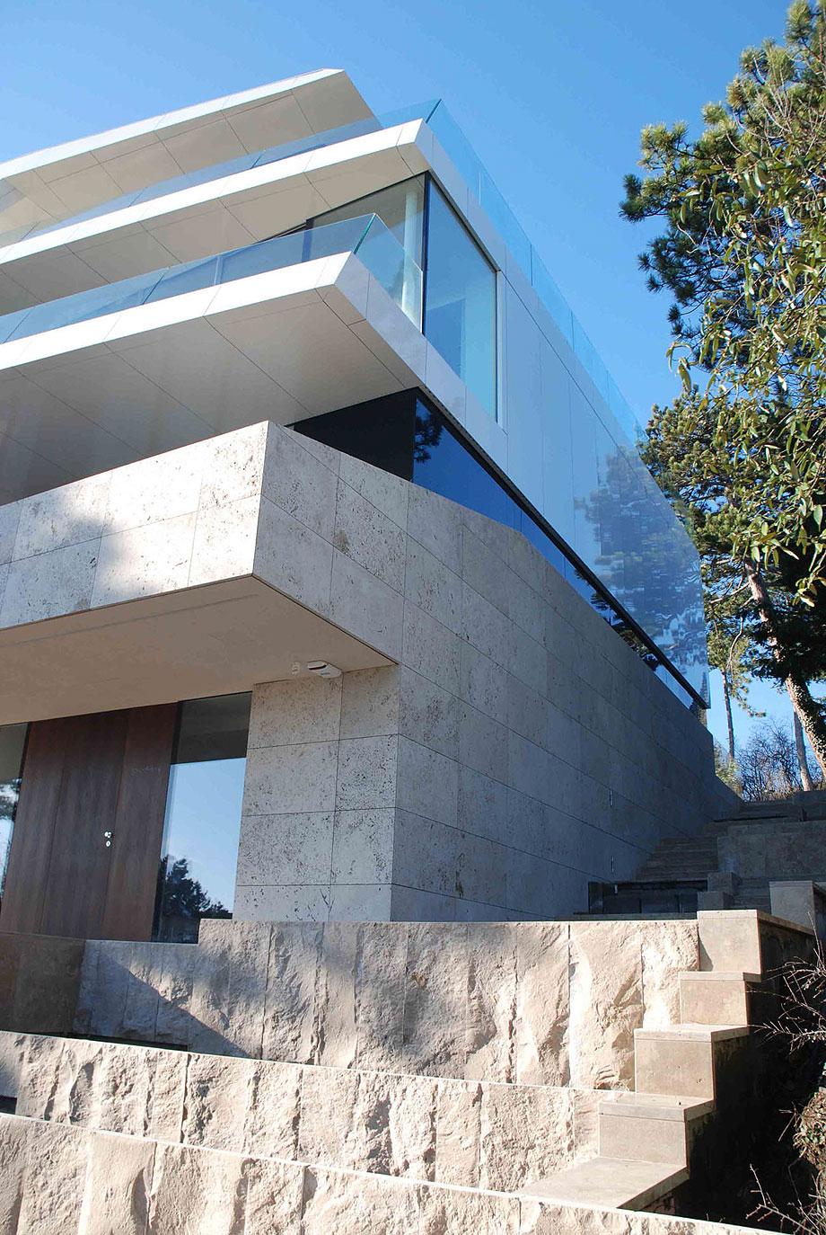 Haus B de Najjar & Najjar Architekten (8)