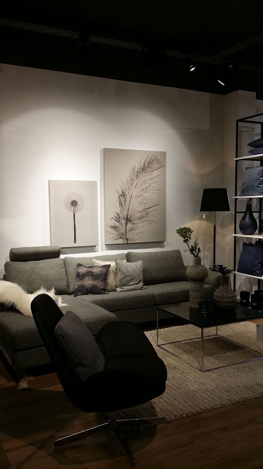 Iddesign Inaugura En Barcelona Su Primera Tienda En Espa A # Muebles Gautier Espana