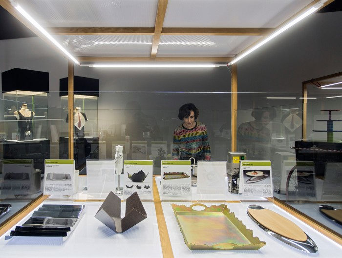 Interiores minimalistas revista online de dise o interior for Architect work barcelona