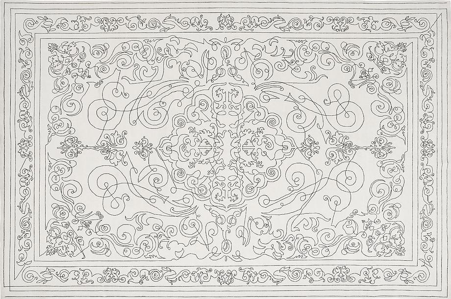 alfombra one-stroke nendo nodus rugs (8)