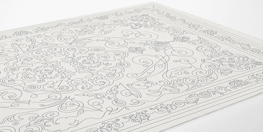alfombra one-stroke nendo nodus rugs (9)