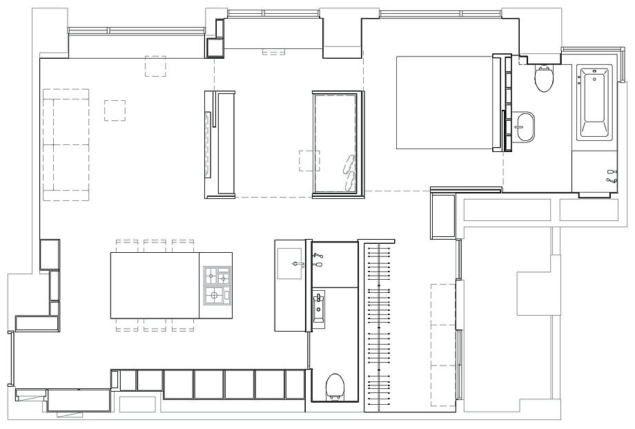 apartamento kt en taiwan de marty chou (19)