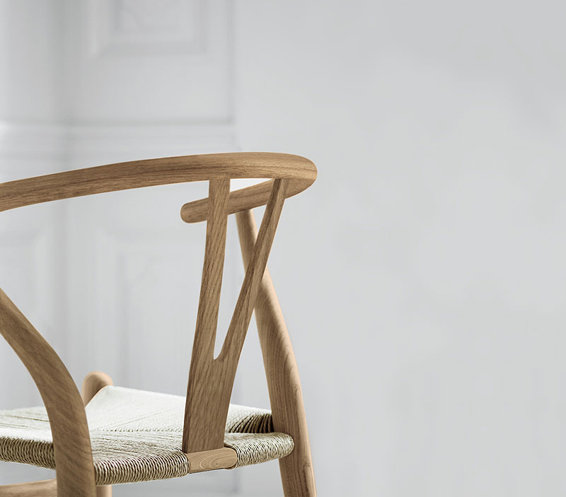 edicion limitada de la silla wishbone chair de carl hansen & son (3)