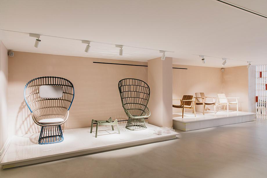 showroom kettal barcelona 2017 por patricia urquiola (7)