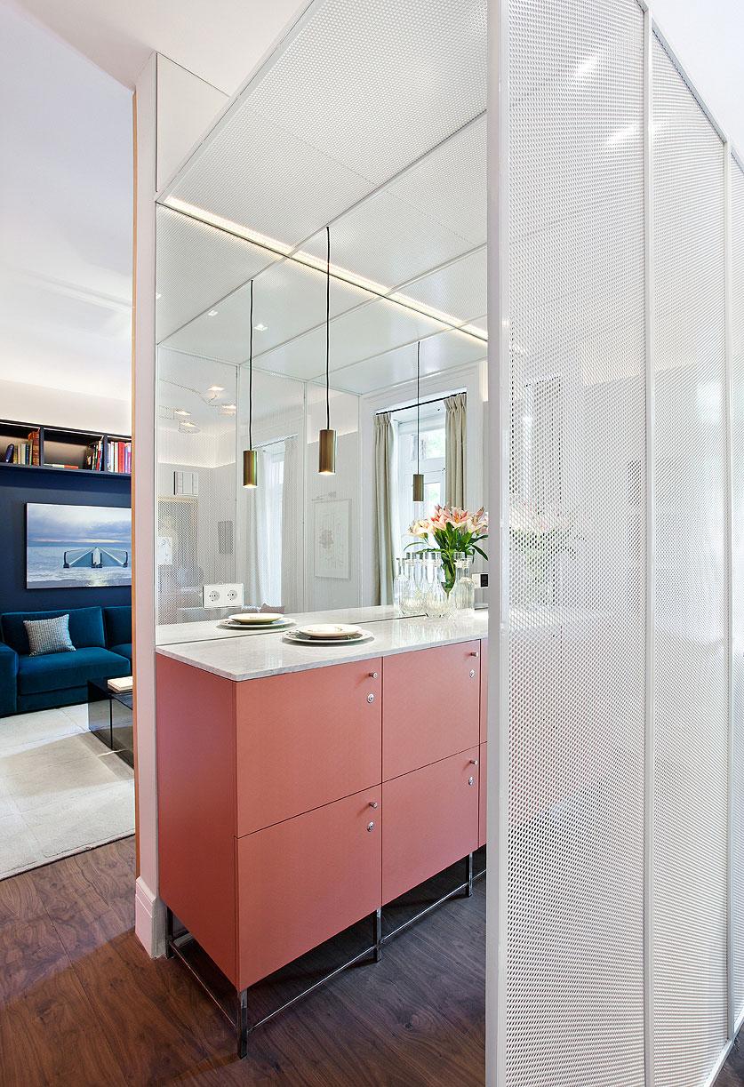 Interiores minimalistas revista online de dise o for Espacio casa online
