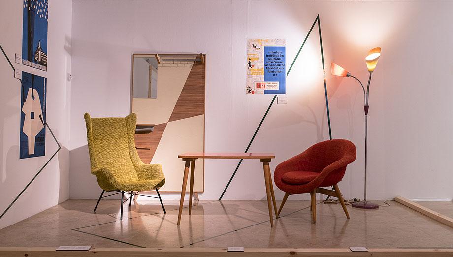 Exposición de diseño industrial socialista de Europa Central años 50-60 en IED Madrid (5)