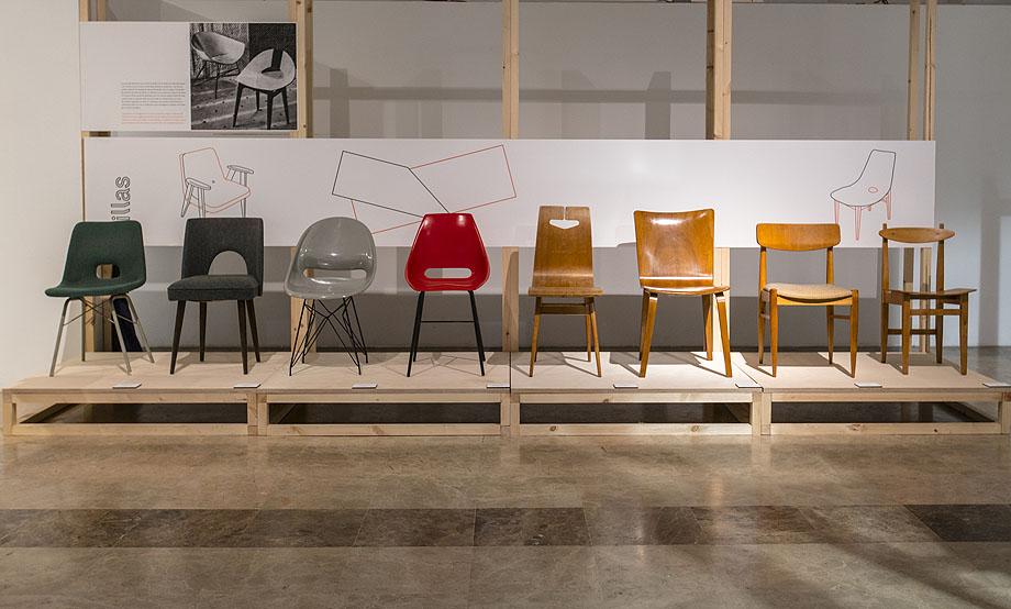 Exposición de diseño industrial socialista de Europa Central años 50-60 en IED Madrid (6)