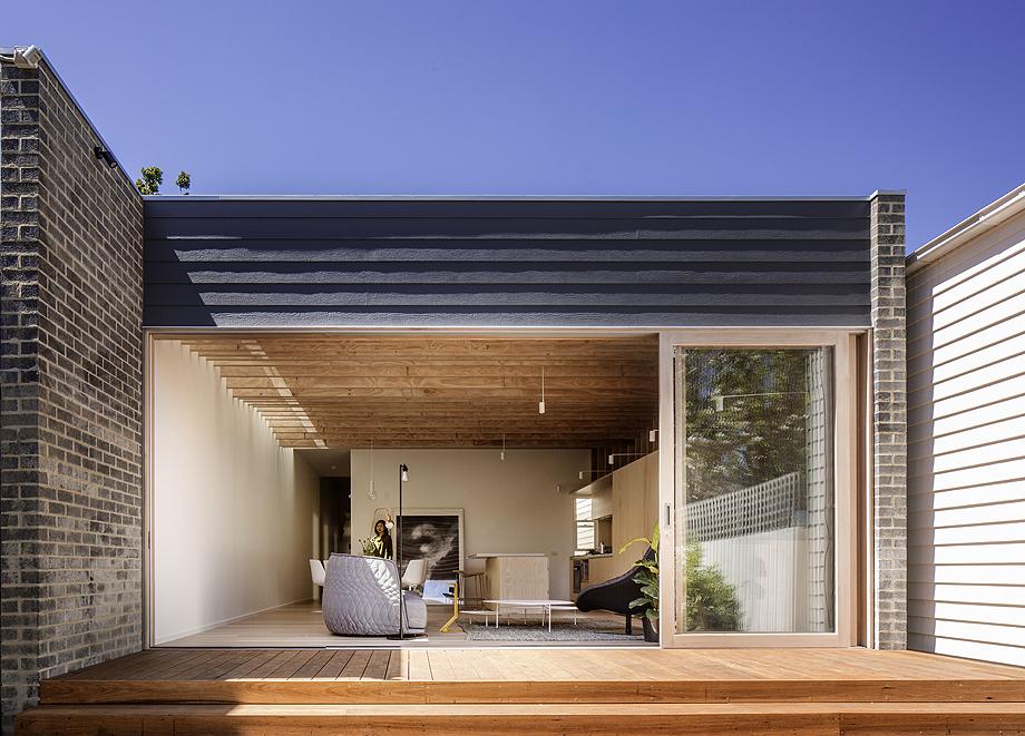 ampliacion casa en melbourne por eugene cheah architecture (7)