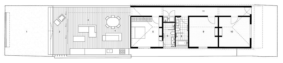 ampliacion casa en melbourne por eugene cheah architecture (8)
