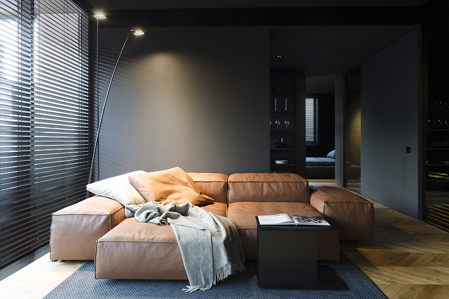 apartamento de line architects (2)