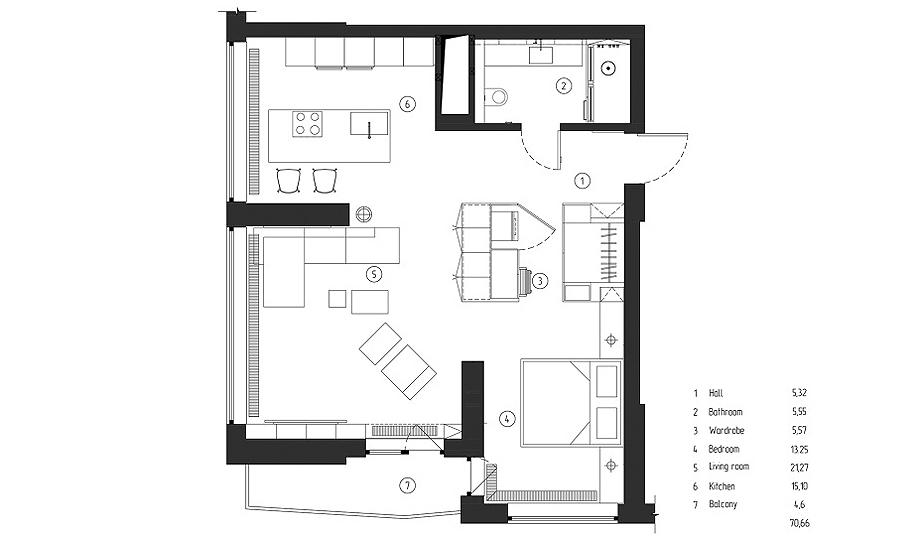 apartamento en odessa de m3 architects (9)