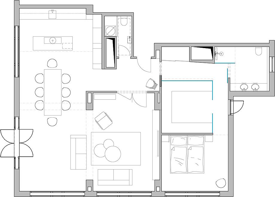 apartamento hamrova letna apartment objectum (20)