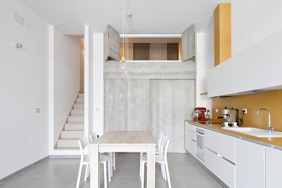 casa R de Perotta Iberto Architetti PIA (8)