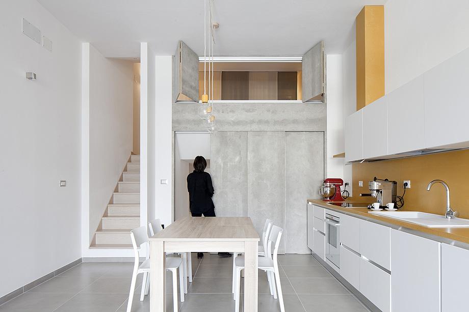 casa R de Perotta Iberto Architetti PIA (9)