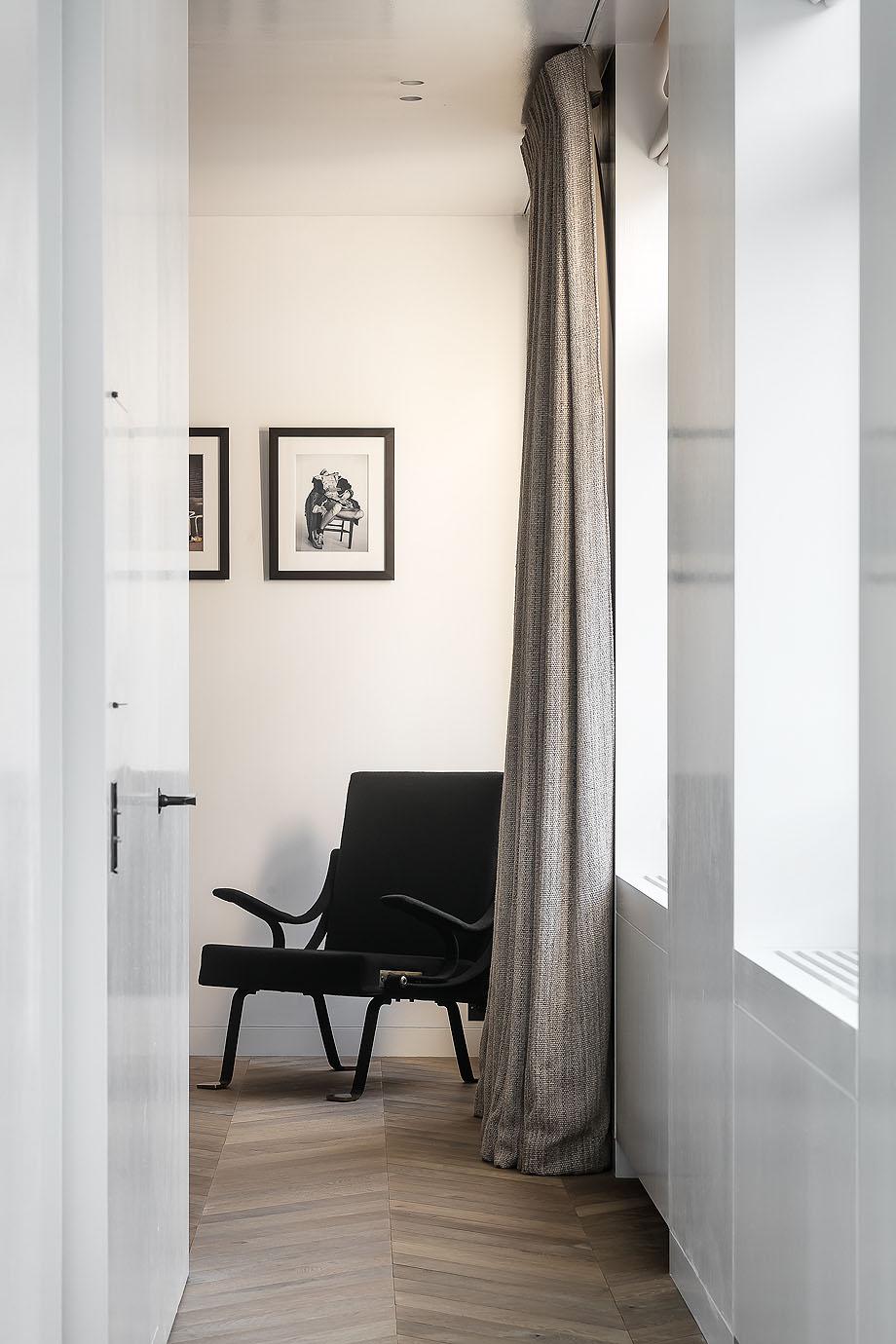 casa mk en amberes por nicolas schuybroek architects (11)