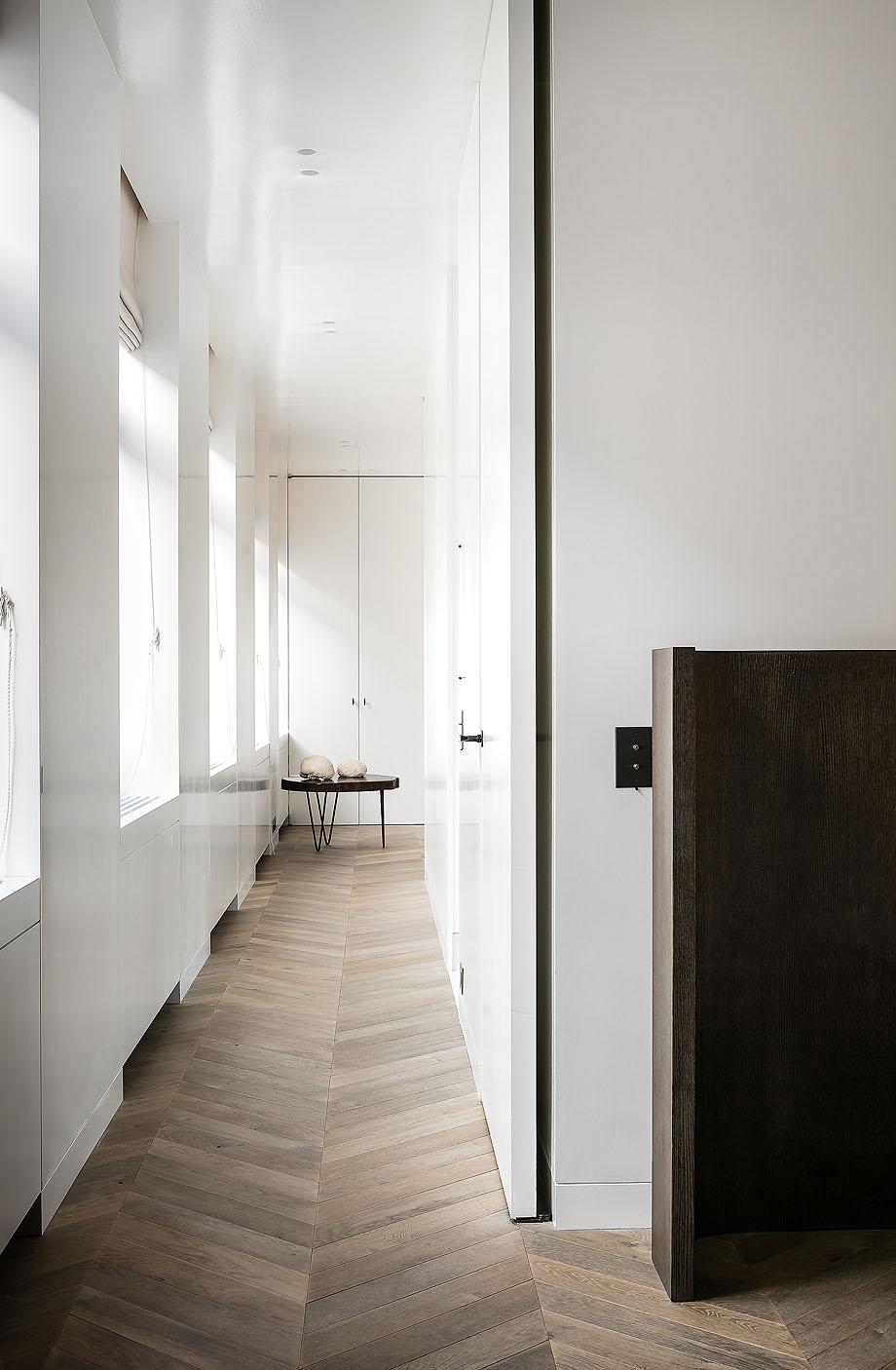 casa mk en amberes por nicolas schuybroek architects (18)