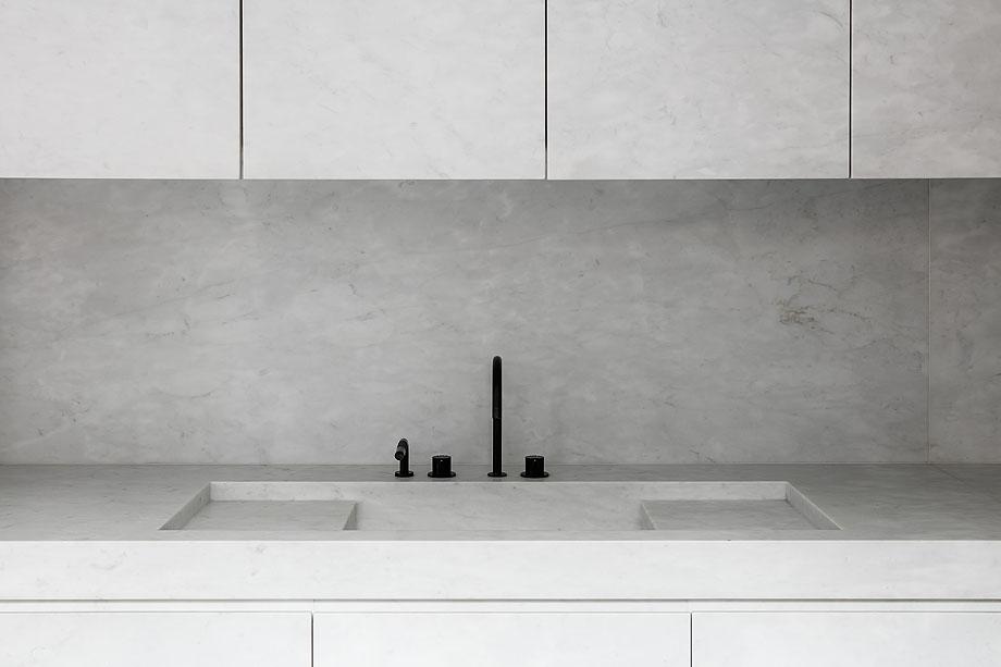 casa mk en amberes por nicolas schuybroek architects (3)