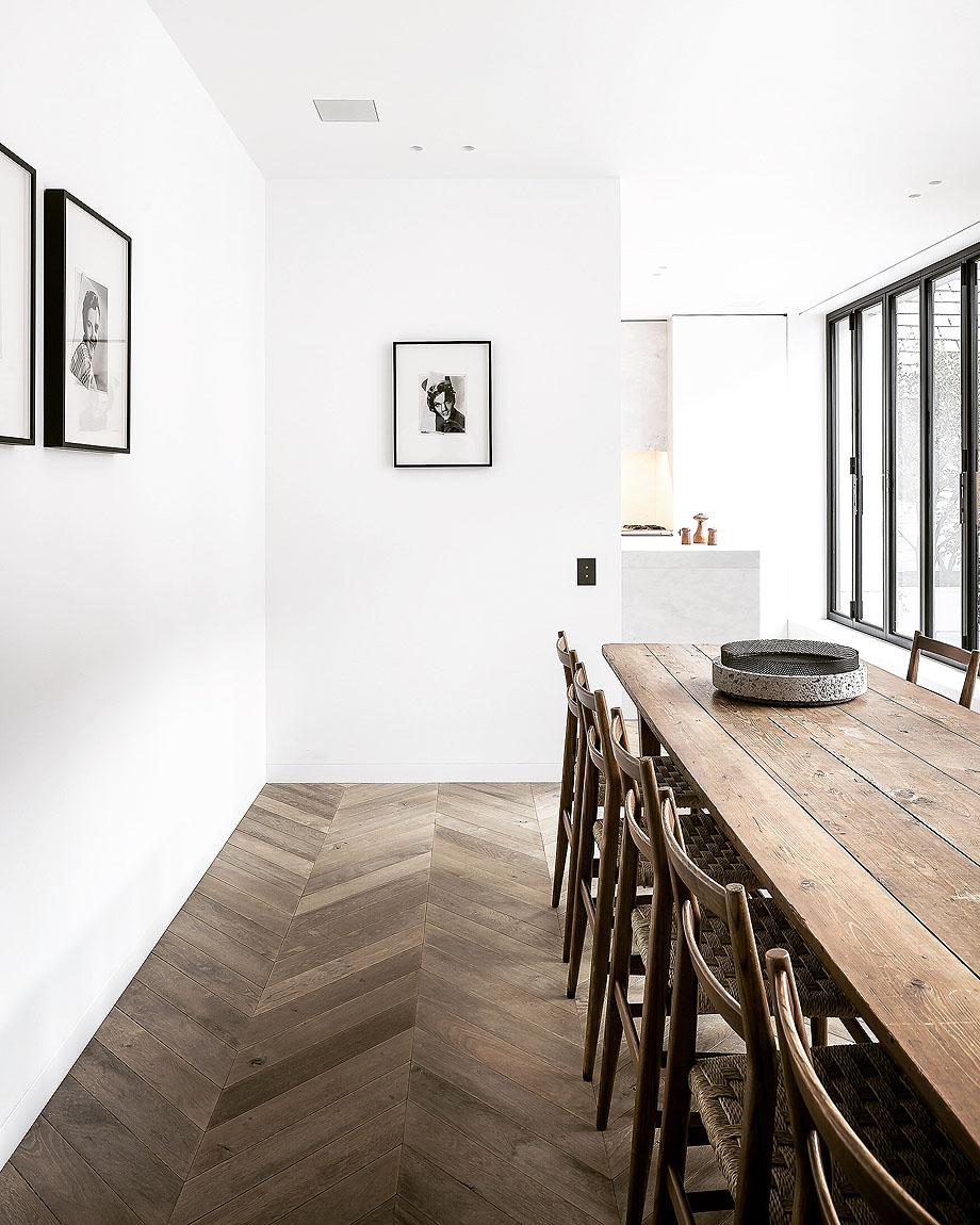 casa mk en amberes por nicolas schuybroek architects (5)