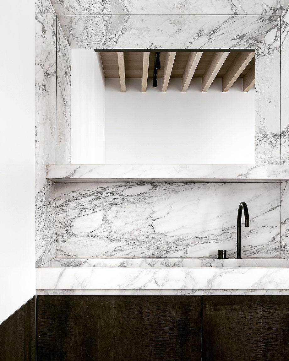 casa mk en amberes por nicolas schuybroek architects (8)