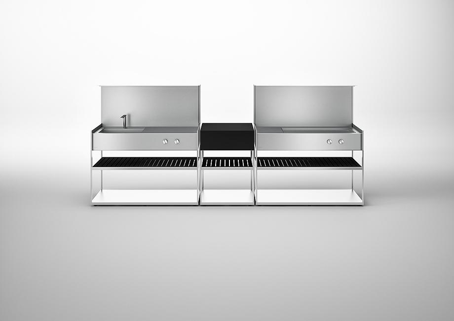 cocina ah16 para exterior de boffi (2)