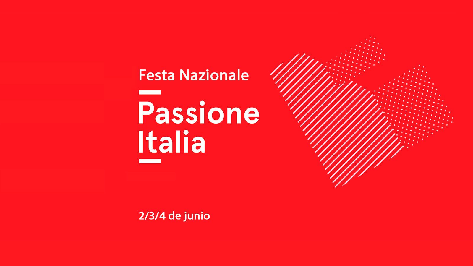 El nuevo made in italy protagonista de passione italia 2017 solutioingenieria Choice Image