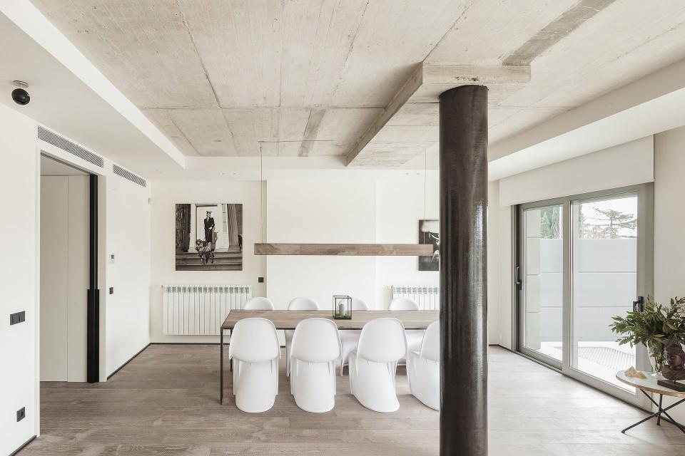 Interiores minimalistas revista online de dise o interior for Programa interiorismo online
