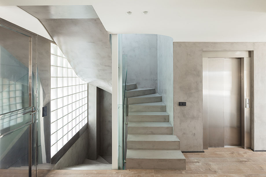 piso en sant just barcelona de coblonal interiorismo (2)