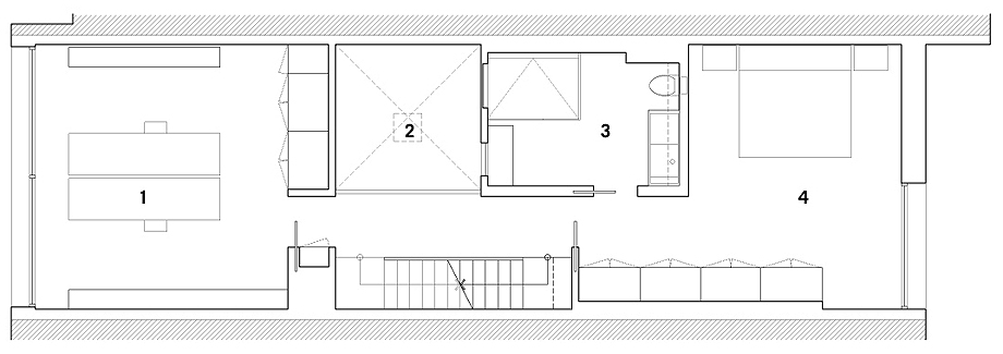 residencia sommerville en montreal de naturehumaine (19)