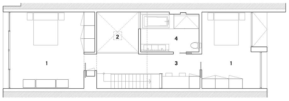 residencia sommerville en montreal de naturehumaine (20)
