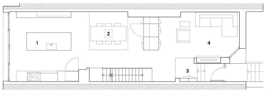residencia sommerville en montreal de naturehumaine (21)