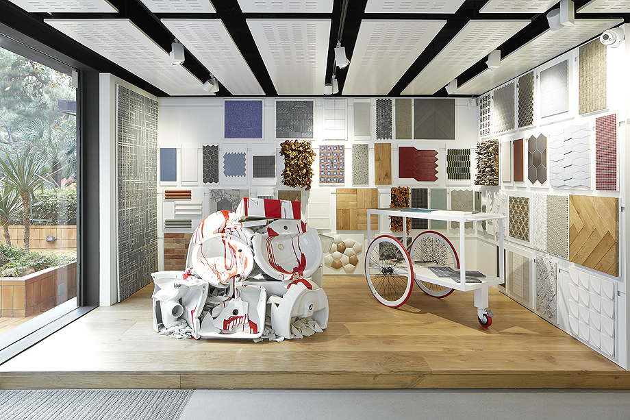 showroom jodul lab en barcelona (2)