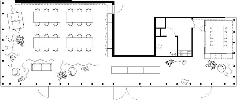 showroom y oficinas de Hem en Estocolmo por Förstberg Ling (13)
