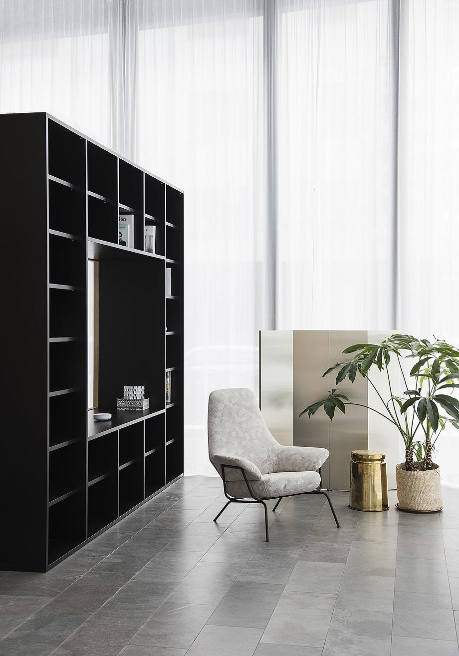 showroom y oficinas de Hem en Estocolmo por Förstberg Ling (6)