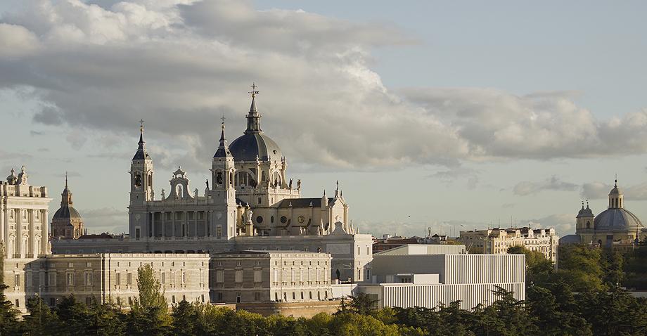 1. premio fad arquitectura 2017 museo de las colecciones reales (1)