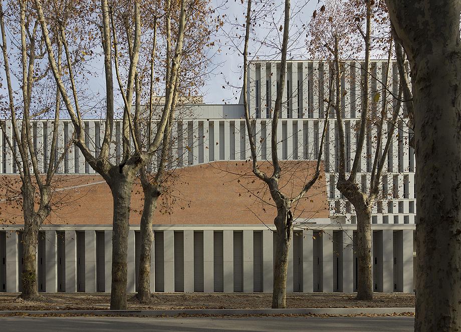 1. premio fad arquitectura 2017 museo de las colecciones reales (2)