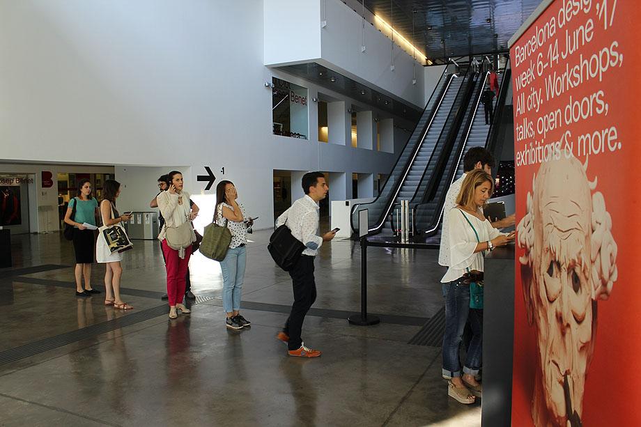 más de 20.000 personas participan en la barcelona design week (3)