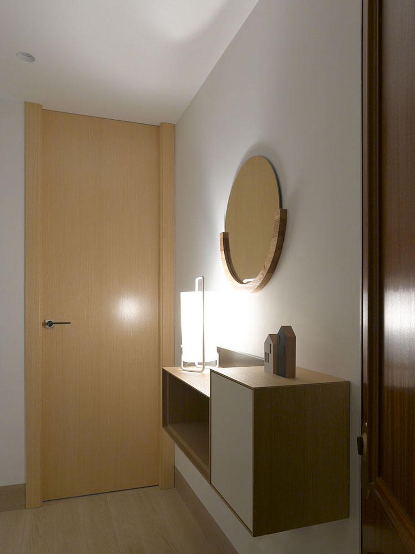 Una Confortable Vivienda De 65 M2 De Grupo Vidal Capatina # Muebles Grupo Teo