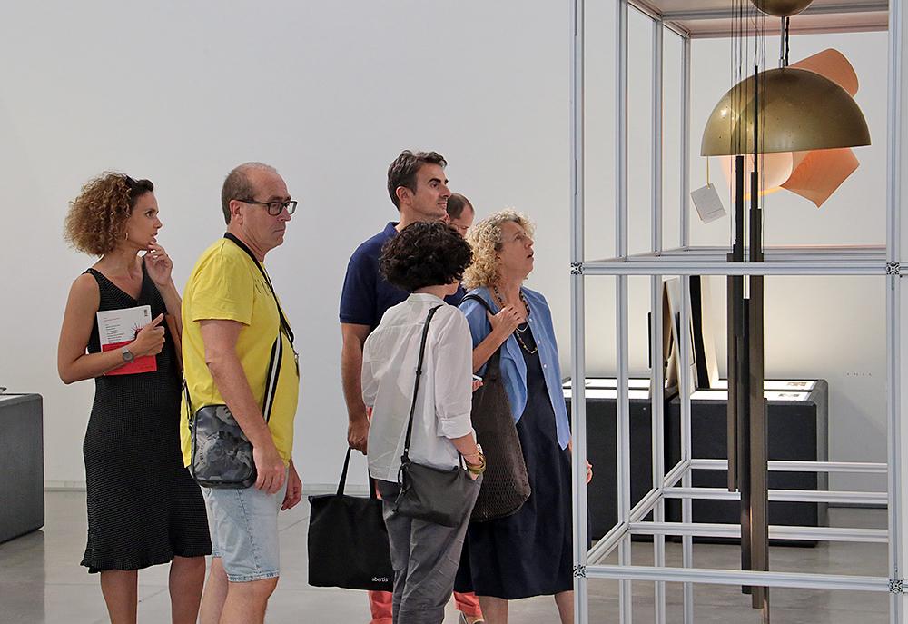 El DHUB acoge la exposición Shaping Hungary Design in the 21st Century (0)