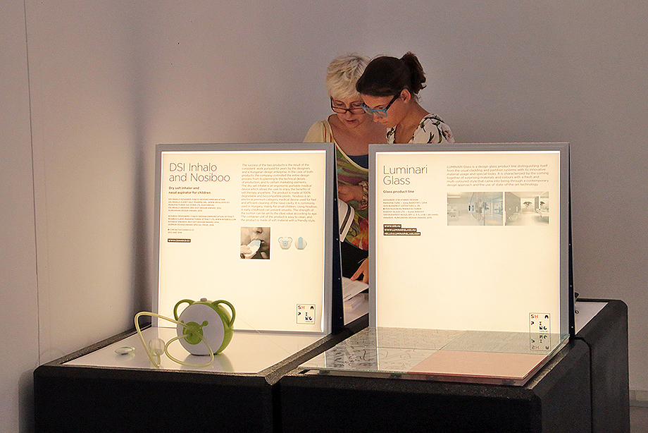 El DHUB acoge la exposición Shaping Hungary Design in the 21st Century (4)