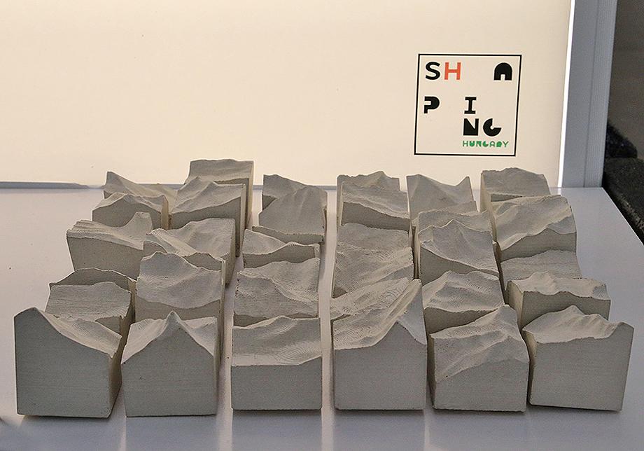 El DHUB acoge la exposición Shaping Hungary Design in the 21st Century (8)