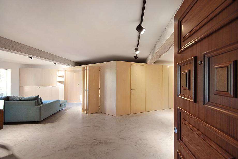 apartamento AB en beasain de mappa arquitectos (1)