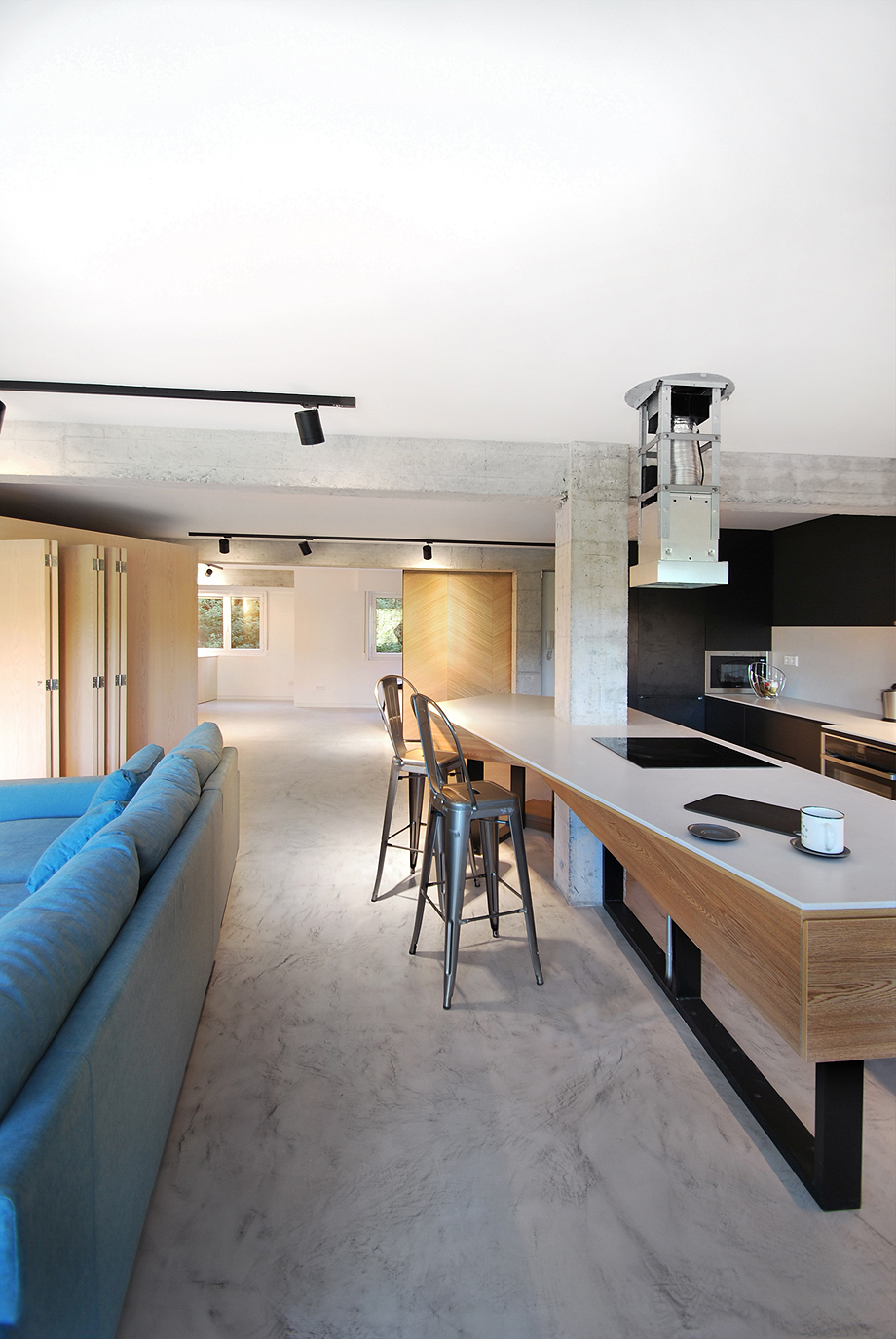 apartamento AB en beasain de mappa arquitectos (13)