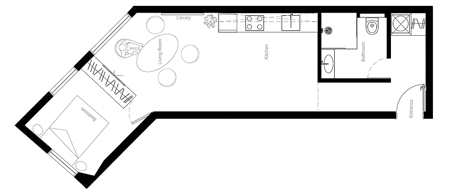 apartamento blanco de yael perry (15)