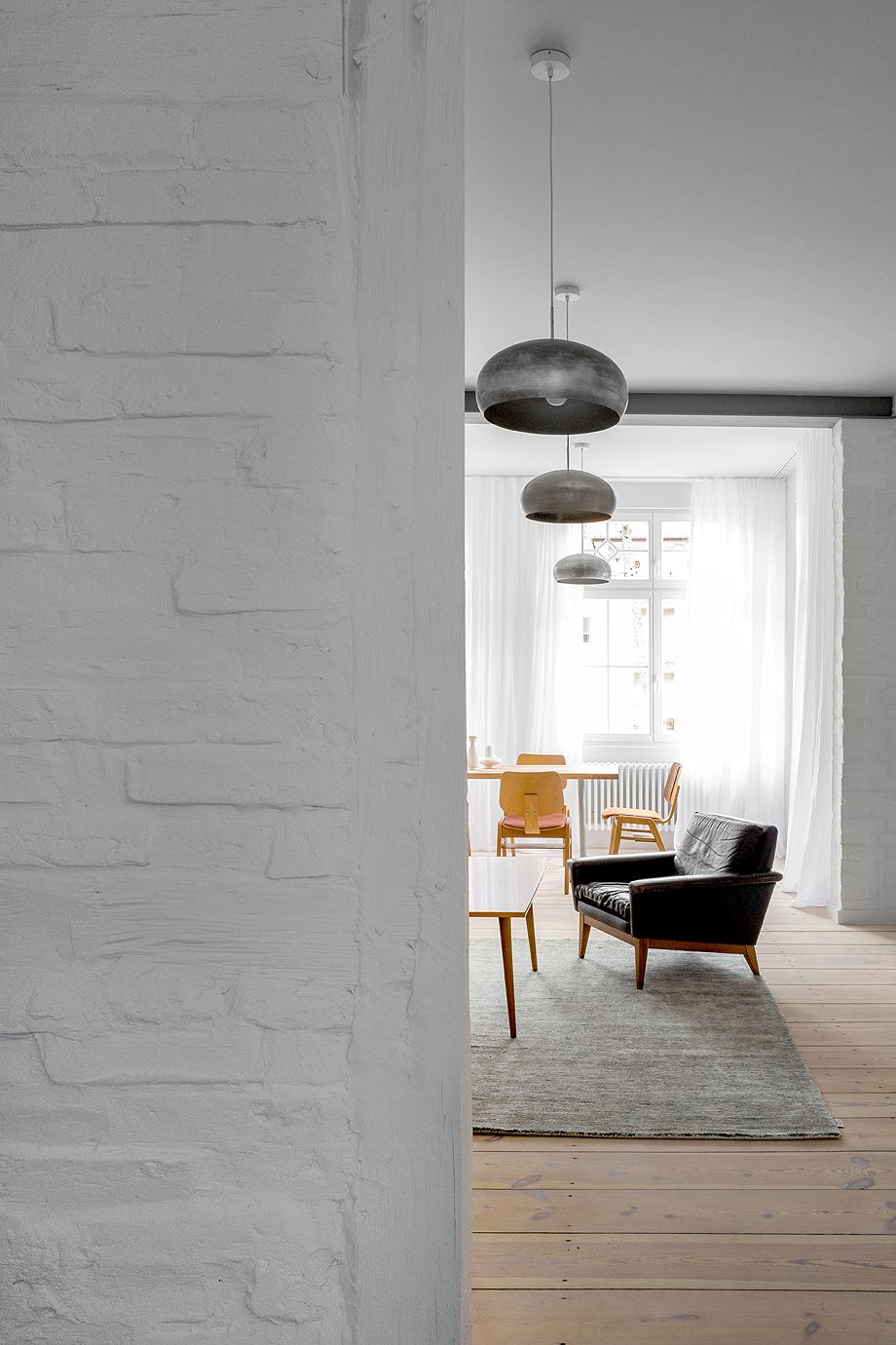 apartamento de vacaciones de loft kolasinski (1)