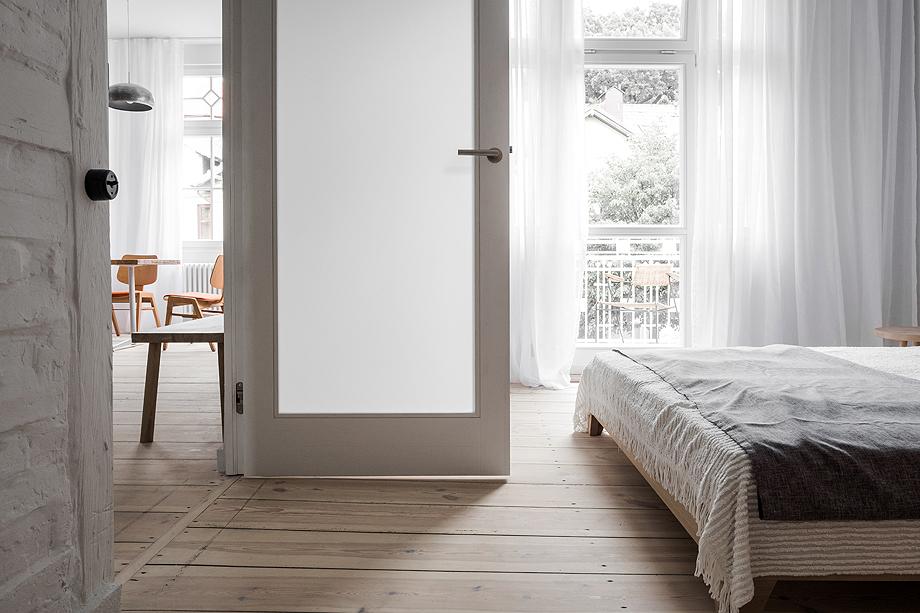 apartamento de vacaciones de loft kolasinski (12)