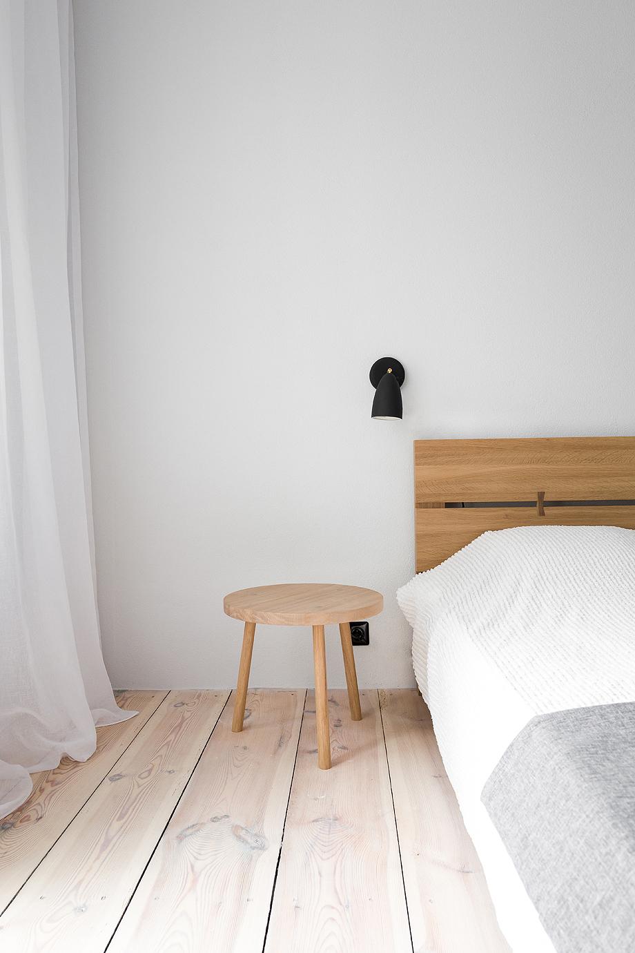 apartamento de vacaciones de loft kolasinski (14)