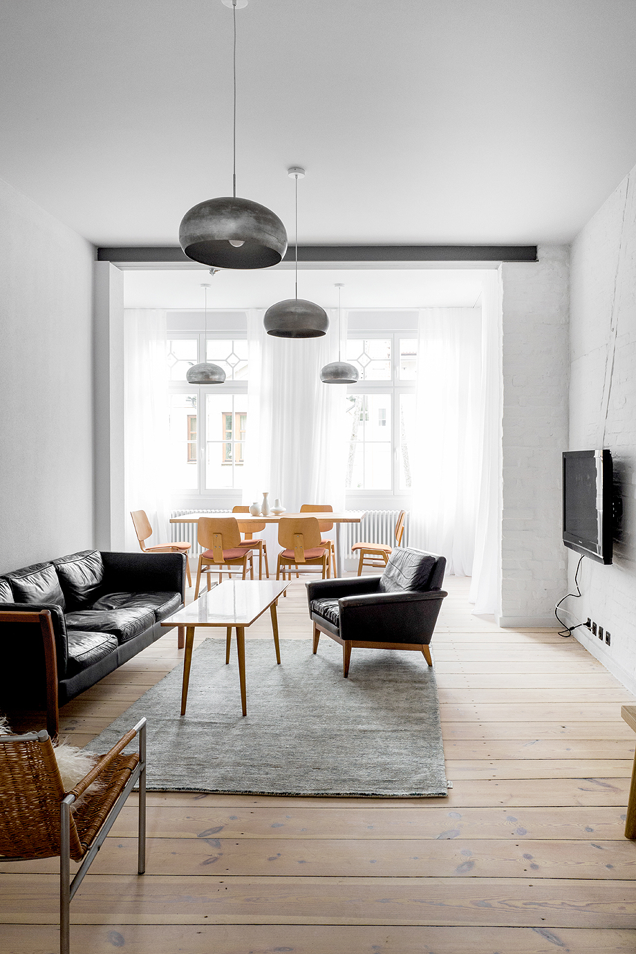 apartamento de vacaciones de loft kolasinski (2)