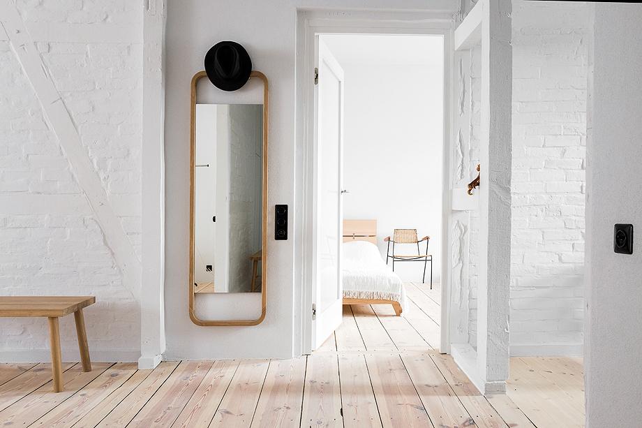 apartamento de vacaciones de loft kolasinski (8)