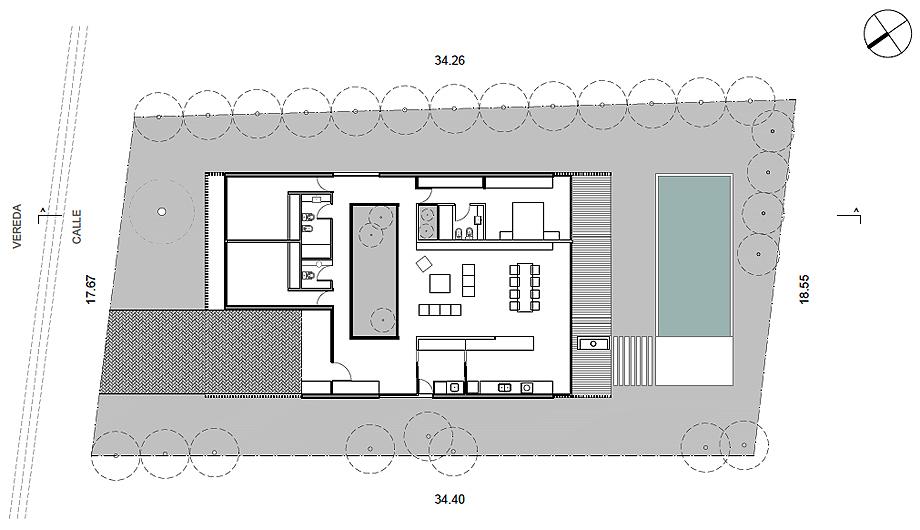 casa 2lh de luciano kruk arquitectos (19)